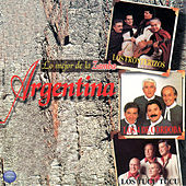 Lo Mejor de la Zamba Argentina by Various Artists