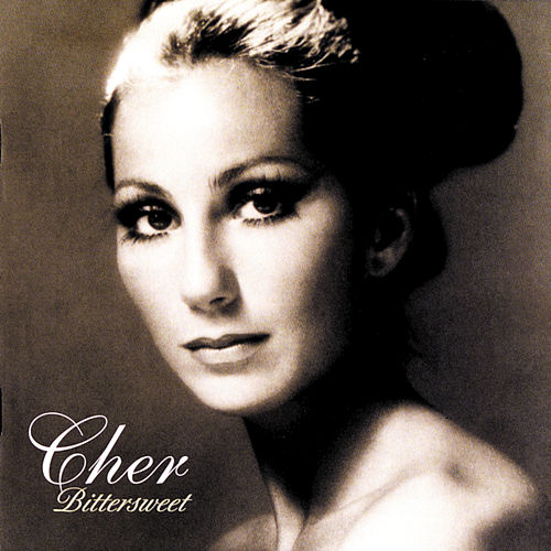 Bittersweet: The Love Songs Collection by Cher