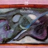 Os Dias Da Madredeus von Madredeus