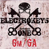 Electro Keys Gm/6a Vol 1 by Various Artists
