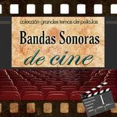 Play & Download Colección Grandes Temas de Películas. Bandas Sonoras de Cine I by Various Artists | Napster