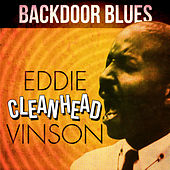 Backdoor Blues by Eddie