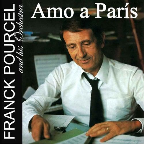 Amo a París by Franck Pourcel