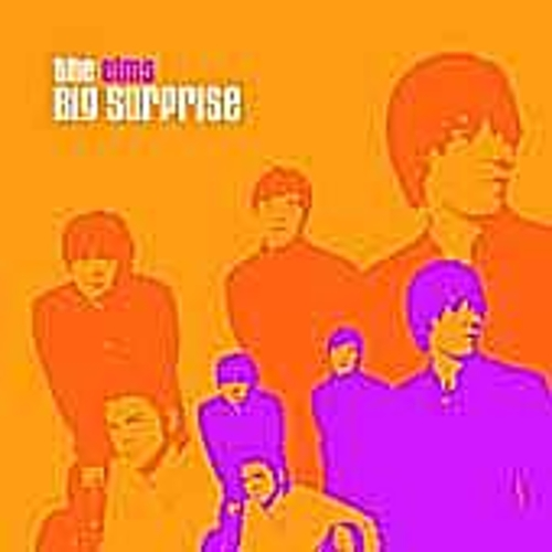 Play & Download Big Surprise by The Elms | Napster