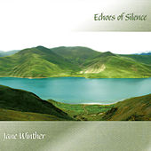 Play & Download Echoes of Silence by Jane Winther | Napster