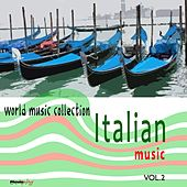 Italian Music, Vol. 2 by Various Artists