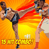 Play & Download 15 Hit Combo! Vol. 1 by Various Artists | Napster
