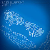 Play & Download Bass Blueprint Ver 1.4 by Various Artists | Napster