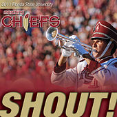 Play & Download Shout! by Florida State University Marching Chiefs | Napster