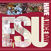 Play & Download Have a Nice Day by Florida State University Marching Chiefs | Napster