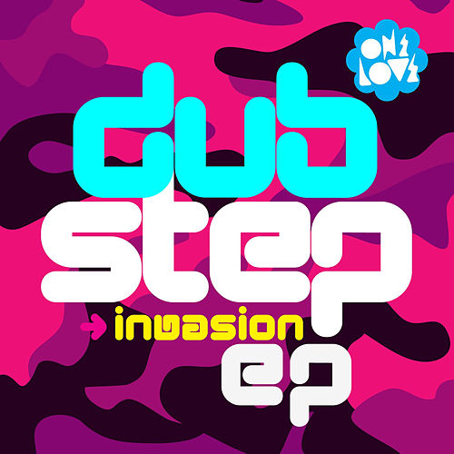 Dubstep Invasion by Various Artists