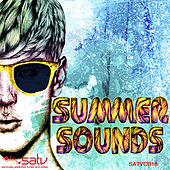 Summer Sounds by Various Artists