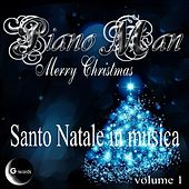 Santo Natale in musica, Vol. 1 by Piano Man