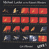 Play & Download Get Offended- Live by Michael Locke | Napster