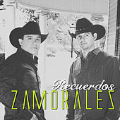 Play & Download Recuerdos by Zamorales | Napster