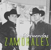 Recuerdos by Zamorales