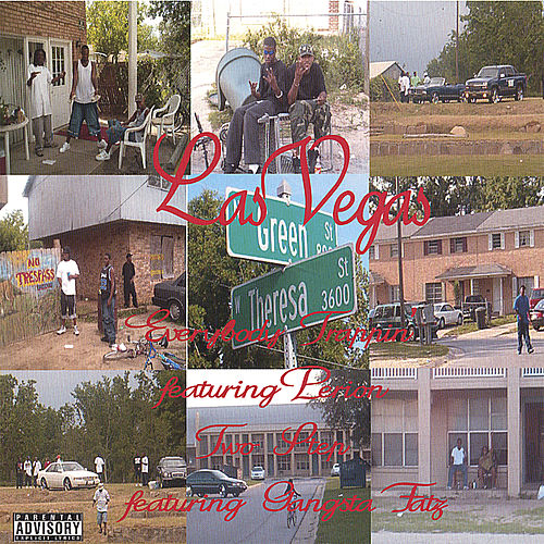 Everybody Trappin' featuring Perion by Vegas