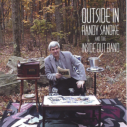Play & Download Outside In by Randy Sandke | Napster