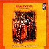 Ramayana by T.M. Krishna