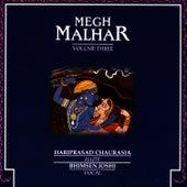 Megh Malhar Vol. 3 by Pandit Hariprasad Chaurasia
