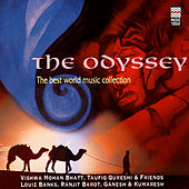 Play & Download The Odyssey:  The Best World Music Collection by Various Artists | Napster