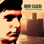 Blues From Chicago by Barry Goldberg