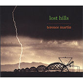 lost hills by Terence Martin