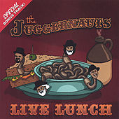Play & Download Live Lunch by The Juggernauts | Napster