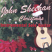 Instrumental Solo Christmas Guitar by John Sheehan