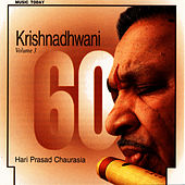 Play & Download Krishnadwhani Volume 3 by Pandit Hariprasad Chaurasia | Napster