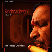 Play & Download Krishnadhwani Volume 2 by Pandit Hariprasad Chaurasia | Napster