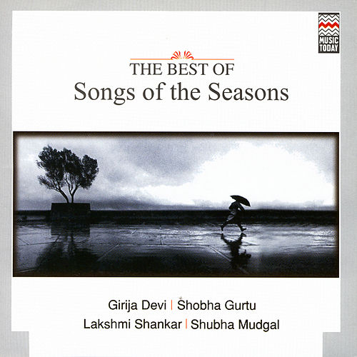 The Best Of Songs Of The Seasons by Various Artists