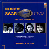 The Best Of Swar Ustav - 2003 by Various Artists