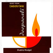 Play & Download Celebration Series:  Deepavali Vol. 2 by Shubha Mudgal | Napster