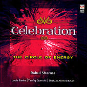 Celebration:  The Cicle Of Energy by Rahul Sharma