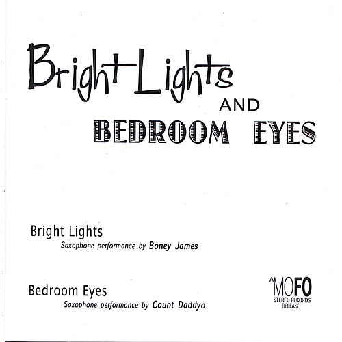 Bright Lights And Bedroom Eyes by The Move