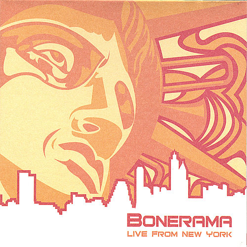 Play & Download Live From New York by Bonerama | Napster