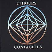 Contagious by 24 Hours