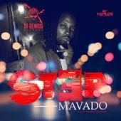Step - Single by Mavado