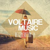 Play & Download Voltaire Music Pres. Re:generation #14 by Various Artists | Napster