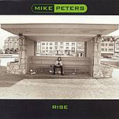 Play & Download Rise by Mike Peters | Napster