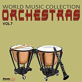 Play & Download Orchestras, Vol.7 by Various Artists | Napster