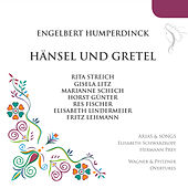 Play & Download Hänsel und Gretel by Various Artists | Napster