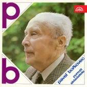 Pavel Bořkovec: Portrét Skladatele by Various Artists