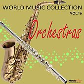 Orchestras, Vol.16 by Various Artists