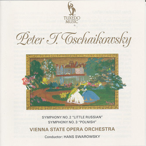 Play & Download Tchaikovsky: Symphony No. 2, Op. 17