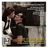 Play & Download Vintage Hollywood Classics, Vol. 4: Original Soundtracks by Various Artists | Napster