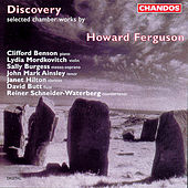 Ferguson: Discovery & Selected Chamber Works by Various Artists