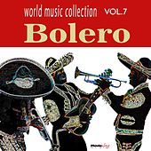 Bolero, Vol. 7 by Various Artists