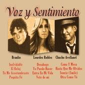 Voz Y Sentimiento by Various Artists